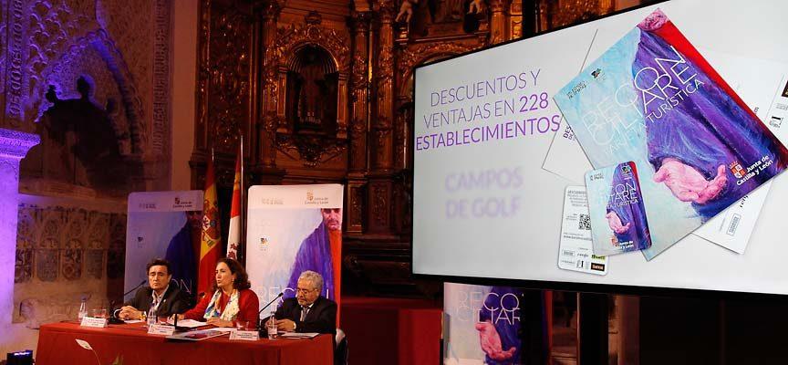 La Junta amplía el plazo de inscripción para la Tarjeta Turística Las Edades del Hombre de Cuéllar