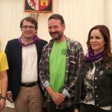 Aguilafuente presenta la exposición del Sinodal en Villalar
