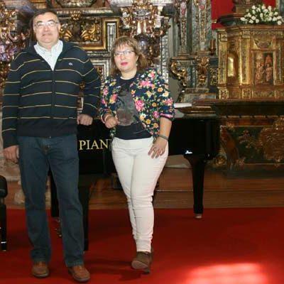 Montserrat Martí será sustituída por Cecilia Lavilla en el concierto inaugural `Reconciliare´