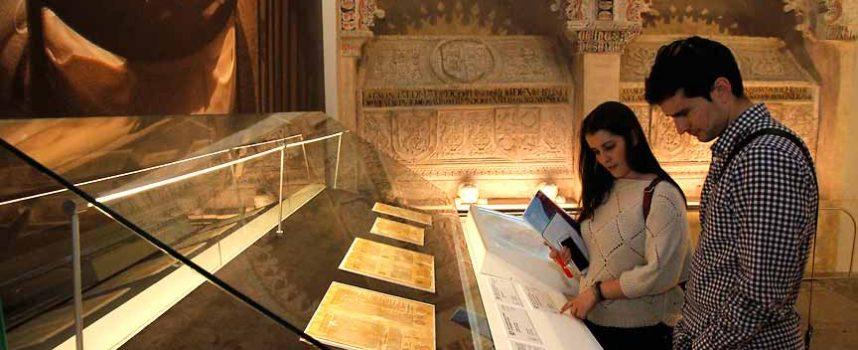 La Junta promociona la exposición de Las Edades del Hombre 'Reconciliare' y el producto turístico religioso en Mundo Cofrade 2017