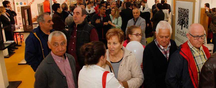 Industria abre el plazo de inscripción de la Feria de Cuéllar