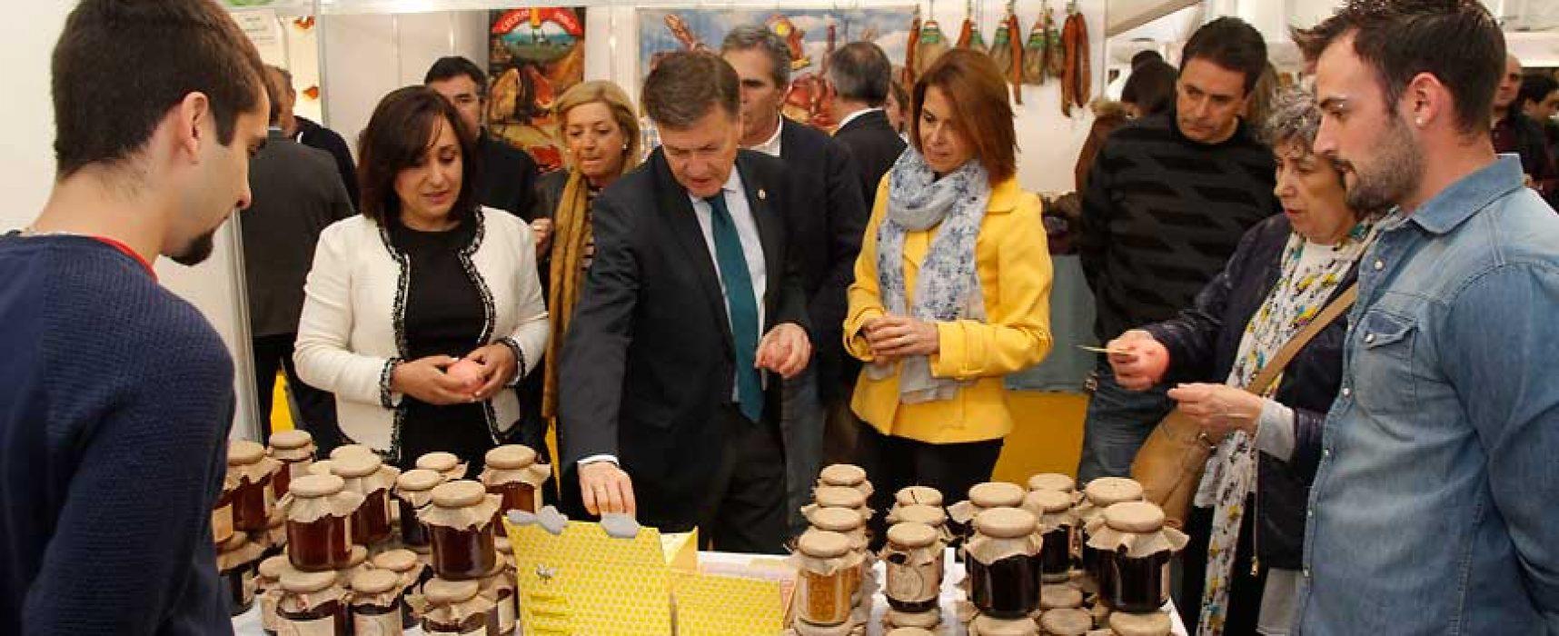 La Feria de Cuéllar abre sus puertas a cuatro días llenos de propuestas y actividades