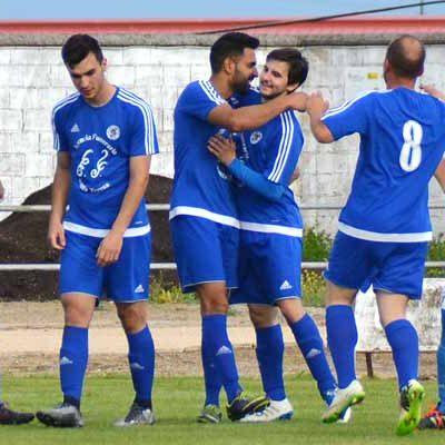 El Cuéllar cierra la temporada con victoria (2-1)