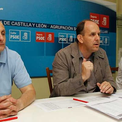 El PSOE incluye el nuevo Centro de Salud y la Guardería en las enmiendas a los presupuestos regionales