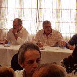 UCCL analizó en una jornada técnica la situación del sector y los seguros agrícolas