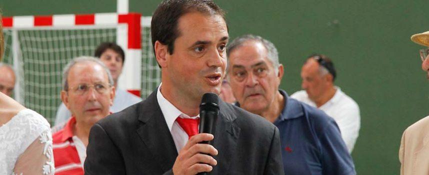 El Alcalde de Sanchonuño acusa al portavoz socialista de manipular y tergiversar las informaciones