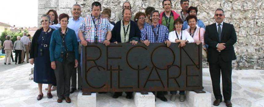 Fundación Personas Cuéllar celebró una jornada de convivencia en Cuéllar