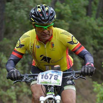 """Campaspero acoge el domingo la marcha en bicicleta de montaña """"Corazón de piedra"""""""