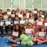 El CRA El Carracillo recauda 1.800 euros en su Semana Solidaria