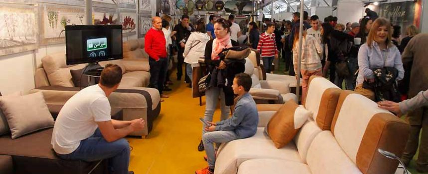 La Feria de Cuéllar abre hoy sus puertas a un fin de semana cargado de actividades