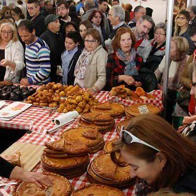 La Feria de Cuéllar afronta su recta final