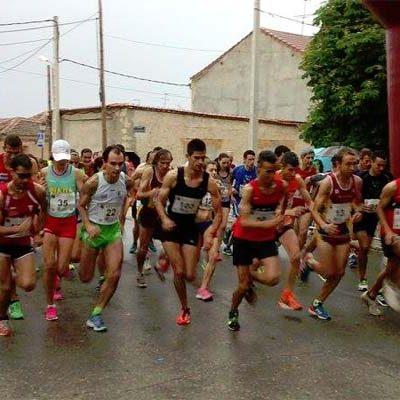 La `Media docena de Leguas Castellanas´ llega el sábado a Fuenterrebollo