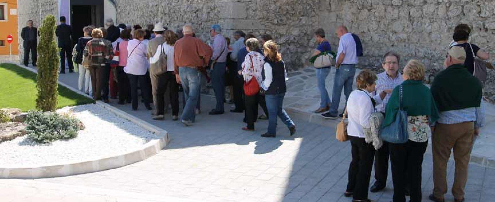Los visitantes a la villa se incrementan un 400 % en el primer mes de `Reconciliare´