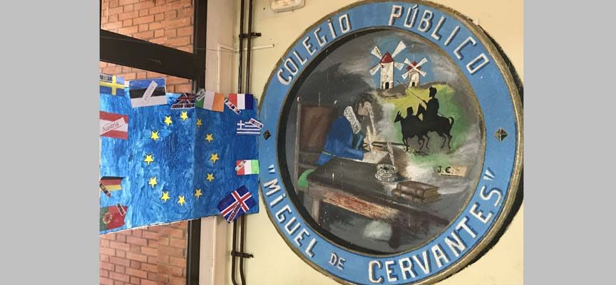 Seis centros educativos de la comarca obtienen la certificación Excelencia TIC