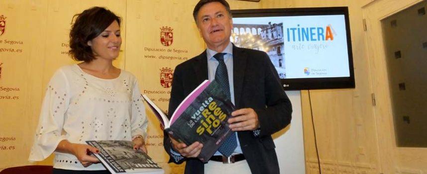 La Diputación acercará `Itinera´ a varias localidades de la comarca