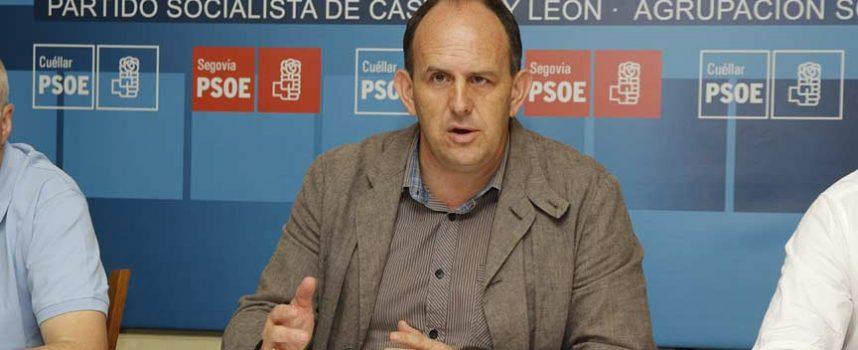 El PSOE eleva a las Cortes regionales la demanda de neurorehabilitación para pacientes de la provincia
