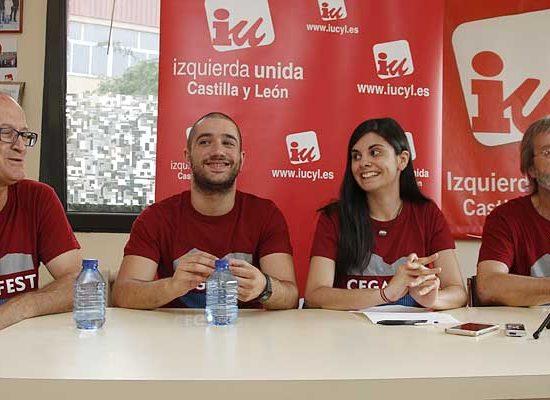 Cegafest reunirá grupos de la comarca para crear conciencia de la mala situación del rio Cega