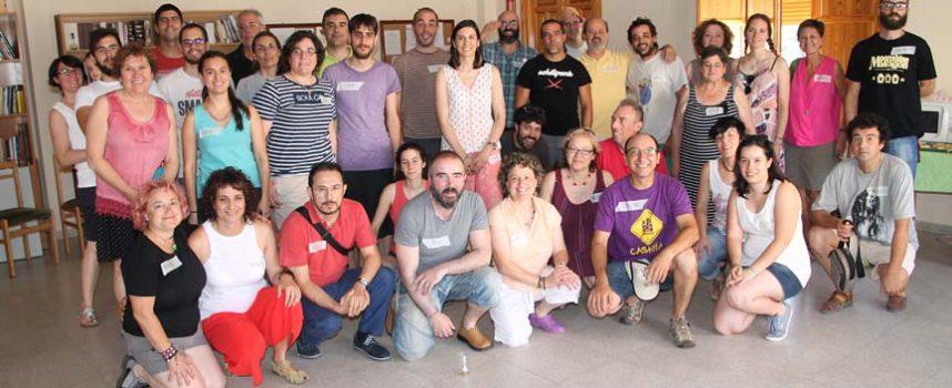 El VI Foro Chico de La Adobera, espacio de reflexión sobre la vivienda en el medio rural