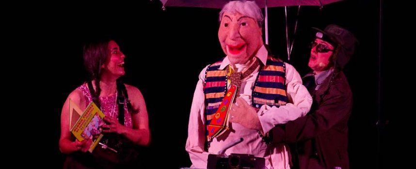 Gloria Fuertes abrirá el viernes el VIII Festeamus que estará lleno de música, artesanía y teatro