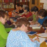 Las Aulas de Manualidades de la Diputación abren el plazo de inscripción hasta el 5 de septiembre