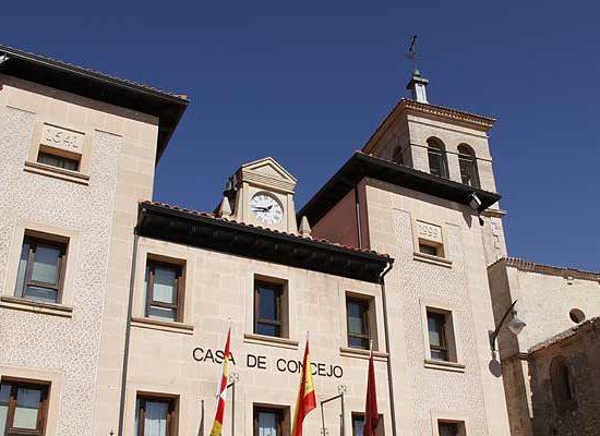 Cantalejo celebra este fin de semana una nueva edición de su feria Vilorio Sierte