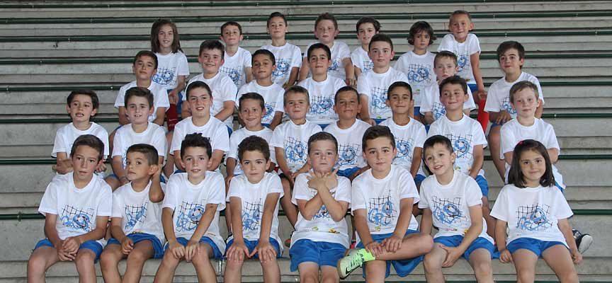 La Escuela de Talentos GR9 vuelve en el mes de julio a varias localidades de la comarca