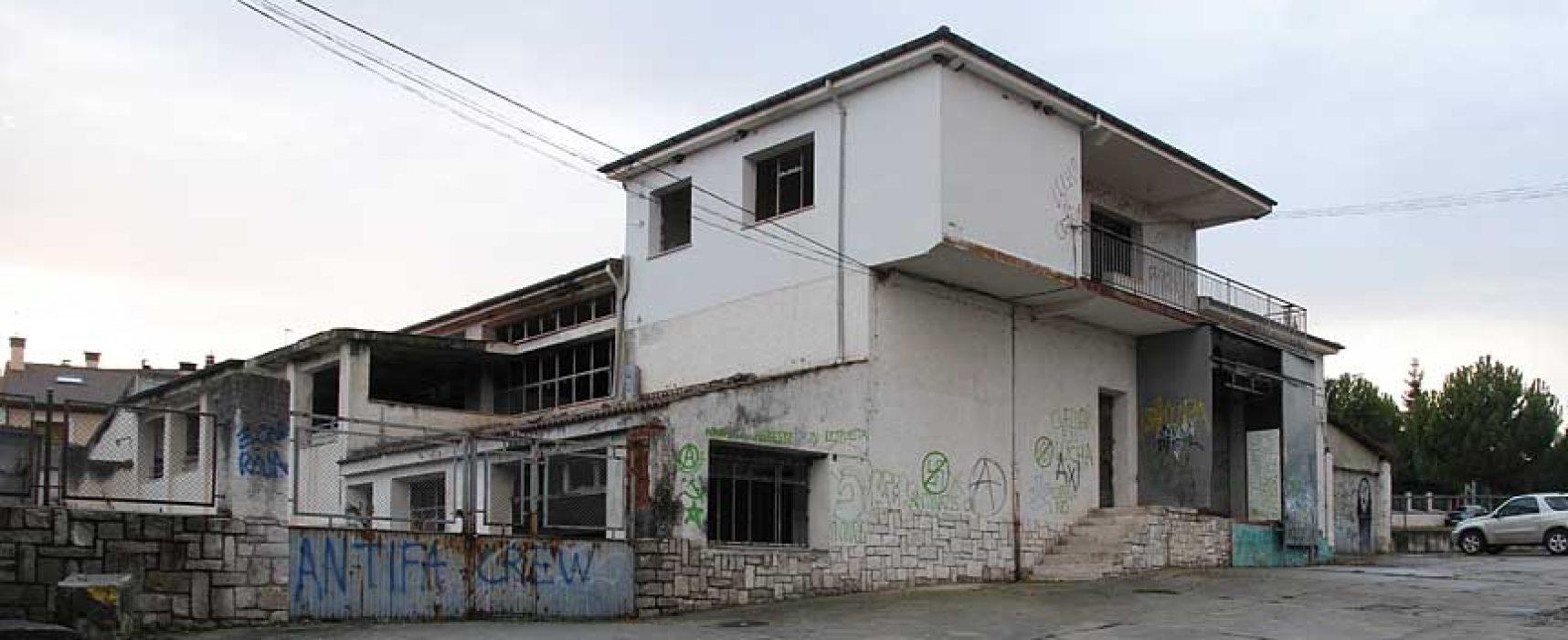 El Ayuntamiento dispone ya del proyecto de derribo del antiguo matadero