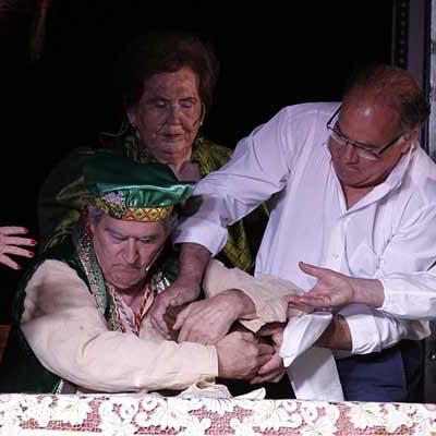 Tempus Gaudii pondrá en escena dos sainetes a beneficio de la Residencia de Ancianos El Alamillo