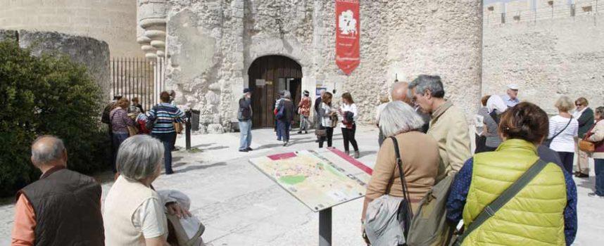 Cuéllar recibe más de 27.650 visitantes en los tres primeros meses de `Reconciliare´