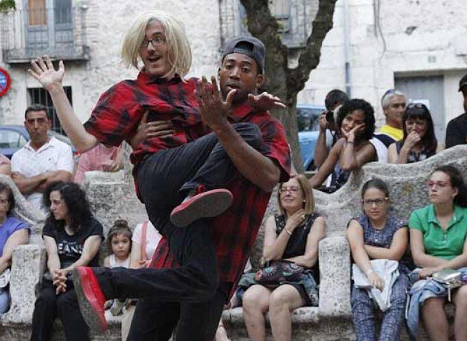 Más de 50 colectivos culturales y vecinales se unen en una plataforma para pedir un auditorio para Cuéllar