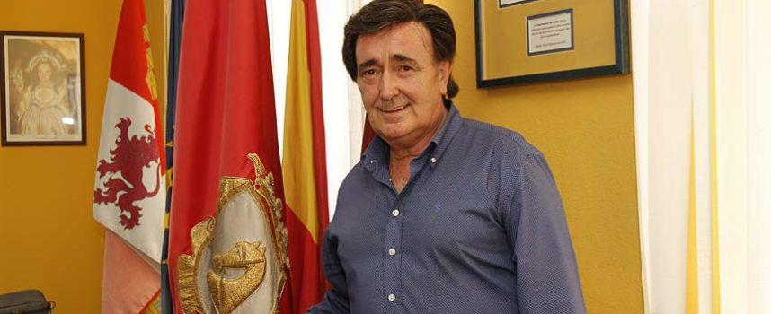 El alcalde de Cuéllar anuncia su jubilación y que dejará de percibir un sueldo en el Ayuntamiento