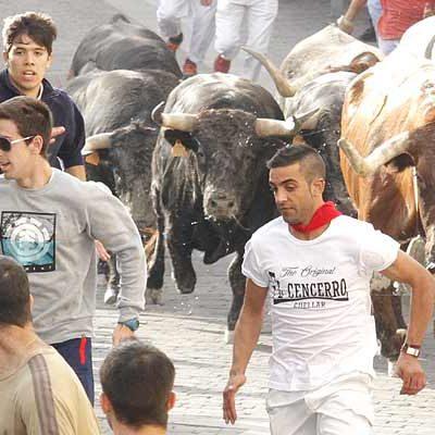 Turismo defiende la calidad y el contenido del spot de los encierros tras las críticas del PSOE