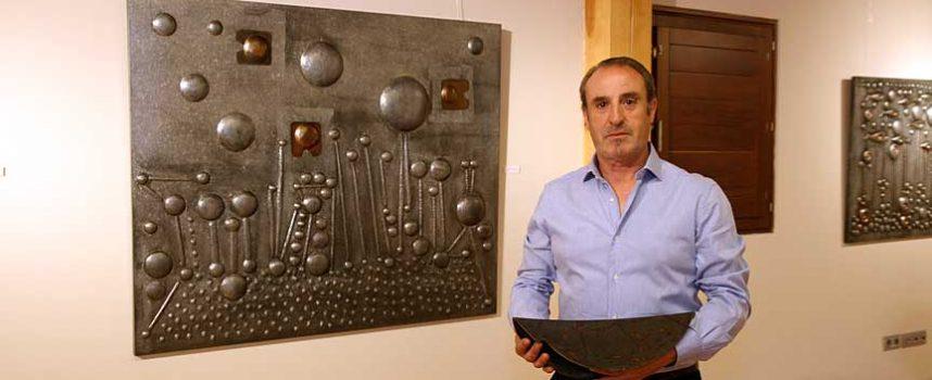 `La vida en una gota de agua´ exposición de JuanPro en la sala de Las Tenerías