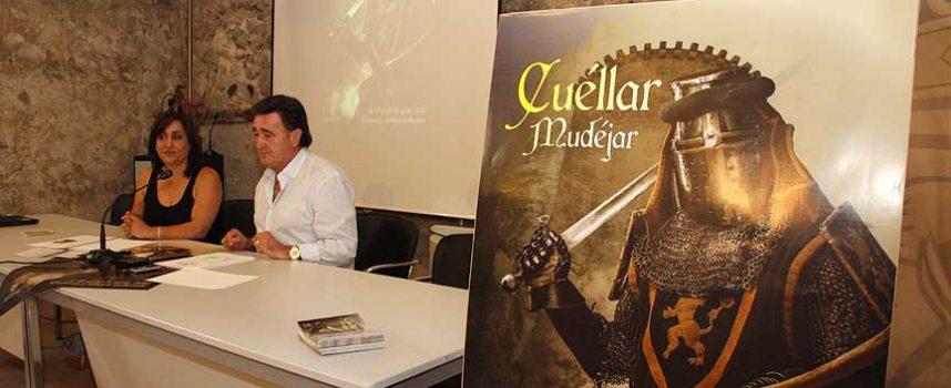 Cuéllar revivirá su pasado medieval con la fiesta `Cuéllar Mudéjar´ del 17 al 20 de agosto