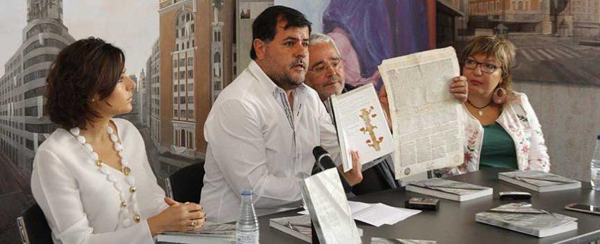 Las Bulas de San Esteban al detalle en el nuevo libro de Fermín de los Reyes