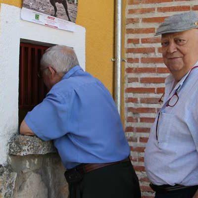 Fallece Mariano de Frutos, propietario del restaurante San Francisco
