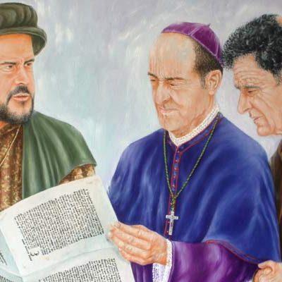 """Jornada """"Arias Dávila, Aguilafuente y los Reyes de Castilla"""" en Aguilafuente"""