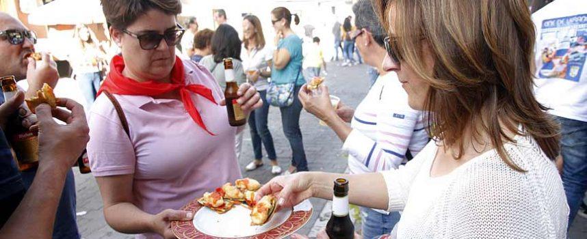 Quince establecimientos hosteleros participarán en el XIX Concurso de Tapas `Villa de Cuéllar´