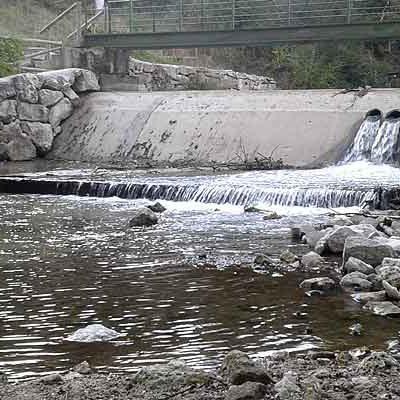 """Izquierda Unida de Segovia denuncia ante la Comisión Europea la """"pésima gestión del río Cega"""""""