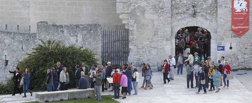 Cuéllar recibió 90.000 visitantes a lo largo de 2017