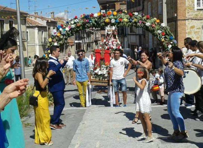 Espectáculos taurinos, musicales e infantiles en las fiestas de Zarzuela del Pinar