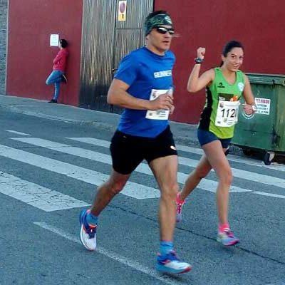 Cantalejo acogerá su Media Maratón Popular el 14 de octubre