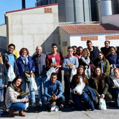Escuelas Campesinas de Segovia acerca la cultura del cooperativismo a jóvenes del medio rural