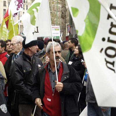 Fallece Eduardo Herguedas, Presidente de Unión de Campesinos de Segovia-UCCL