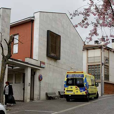 La Junta proyecta invertir 2,5 millones de euros en el nuevo Centro de Salud de Cuéllar en tres anualidades