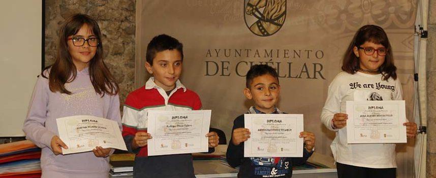 El VII Concurso de Cuentos `Niños del Mundo´ contó con 54 participantes