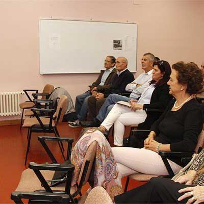 La Universidad de la Experiencia clausura hoy el curso en Cuéllar