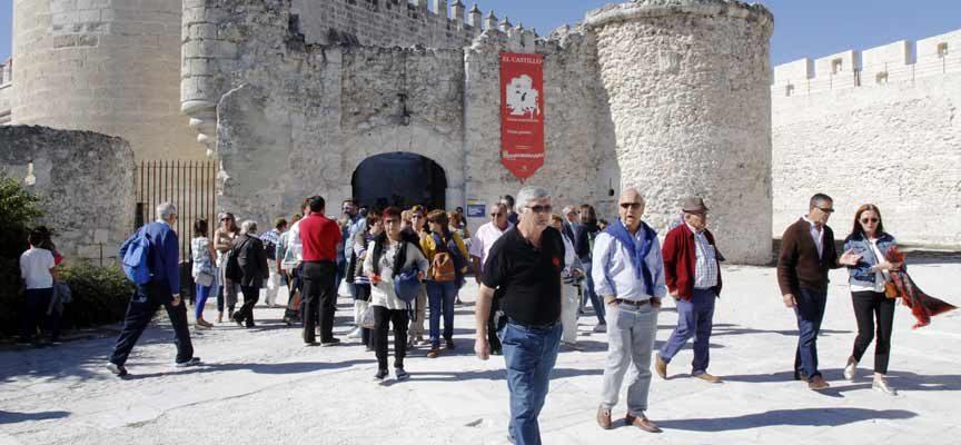 Prodestur contrata a cinco nuevos trabajadores para reforzar la información turística en varias localidades de la provincia