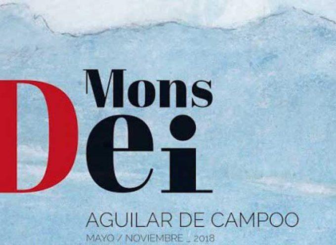 `Mons Dei´ tomará el relevo a `Reconciliare´en Aguilar de Campoo