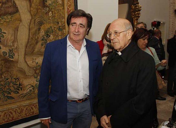 El alcalde de Cuéllar confía en que el resultado de Las Edades se vea reflejado en las futuras cifras de visitantes